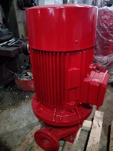 消防泵XBD喷淋泵稳压泵销量火爆图片