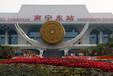 嘉兴海宁市广场景观雕塑杭州幻天雕塑荣誉出品