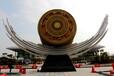 浙江省湖州市长兴县不锈钢雕塑公司,就来幻天雕塑