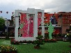 衢州不锈钢雕塑广场雕塑玻璃钢雕塑幻天雕塑质量上乘