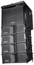 声霸线阵系列L-8/L-8WP双8寸外置两分频线阵音箱