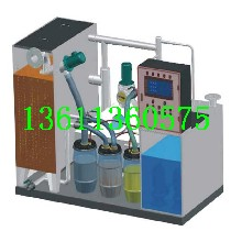 北京信远XYSS系列油水分离器供应图片