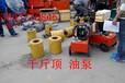 桥梁设备邯郸厂家直销千斤顶油泵锚具夹片