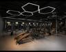 郑州最专业的职业搏击健身房郭晨冬做的