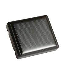 马牛羊gps定位器防丢报警器设备太阳能充电不拍续航安装简单图片