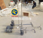 搅拌均匀减速机1.5kw4kw立式减速机污水处理电机洗洁精搅拌桶专用