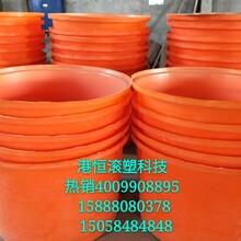 腌咸菜桶1200升聚乙烯塑料圆形敞口腌制泡菜桶豆芽桶酱油发酵桶厂家直销