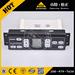 北京山特松正供应小松挖掘机配件原厂配件PC200-7空调控制面板208-979-7630