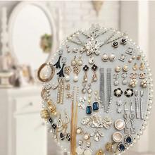 睿群客户备战双十一潮流水晶珠宝纯天然正品