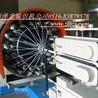钢丝编织机
