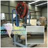 高速钢丝编织机
