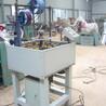 高速胶管编织机