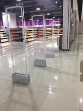 超市防盗门设备分享选用超市防盗门的三大要素