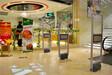 超市防盗设备厂家浅说超市年关需用高科技加强防盗