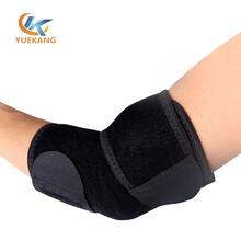 海绵运动护肘加压运动护肘运动护具定制加工东莞运动护具定制生产厂家