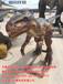 """梦回侏罗纪时代自贡海川龙景领航""""探秘恐龙""""之旅"""