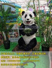 仿真动物生产雕塑厂家海川龙景仿真动物栩栩如生!!