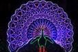 大型灯光节出售LED梦幻灯光