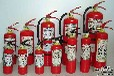 南京消防工程设计安装维保消防器材灭火器厂家批发灭火器年检