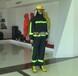 南京勞保用品專賣消防服裝消防頭盔消防靴廠家直銷