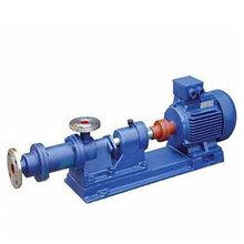 供西宁螺杆泵和青海乳化泵厂家