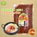 圃绿纳韩餐酱料韩式调料可定制研发代工改良部队火锅酱料(辣味)