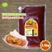 韩式琥珀炸鸡酱(甜味)圃绿纳韩餐酱料韩式调料可定制研发代工改良2.5kg6