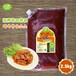 韩式辣炒猪肉酱料圃绿纳韩餐酱料韩式调料可定制研发代工改良2.5kg6