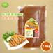 韩式炸猪排蘸酱圃绿纳韩餐酱料韩式调料可定制研发代工改良2.5kg6