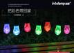 节日装饰太阳能灯串(12头),颖朗萌晶晶灯串