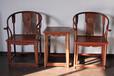 西安实木椅子尺寸图片、圈椅价格厂家、官帽椅定做尺寸、皇宫椅效果图片