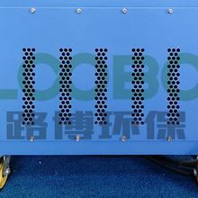 路博LB-JC移動焊接煙塵凈化器圖片