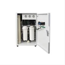 平頂山實驗室使用的超純水處理設備圖片