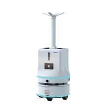 霧化空氣消毒機器人,定時自動執行消毒任務圖片