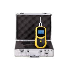 生物制藥車間的有毒有害氣體檢測可使用路博硫化氫檢測儀圖片