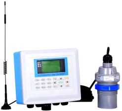 镇江二线制超声波物位变送器液位变送器抗干扰性强