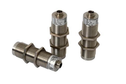 高精度小盲区超声波物液位变送器精度可达±1mm的超声波测距产品