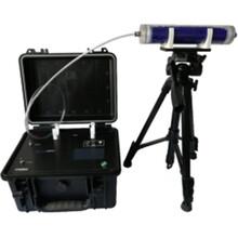 LB-FD700泵吸靜電收集α能譜測氡儀圖片