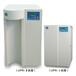 严格按照标准双级反渗透工艺的UPR系列双泵双膜型纯水机