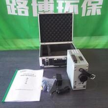 環境空氣重金屬、氟化物采樣及SVOC的采樣器圖片