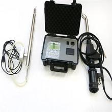 LB-7022便携直读式快速油烟监测仪烹饪油烟的监测图片
