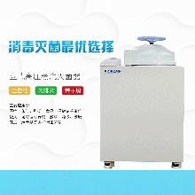 BKQ-B75Ⅱ立式滅菌器符合YY1007-2010標準圖片