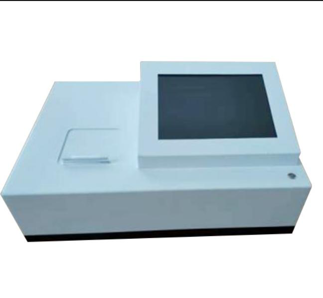 LB-4102型触摸屏式红外测油仪一体式测油仪无需电脑