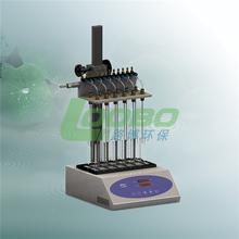 LB-W水浴氮吹儀圖片