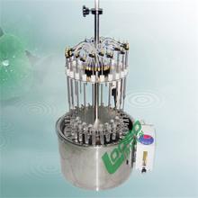 LB-W水浴氮吹儀實驗室恒溫水浴氮吹儀樣品消解設備圖片
