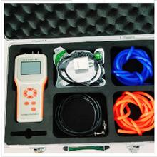 路博LB-100款便攜式電子孔口流量校準器內置電池,交直流兩用圖片
