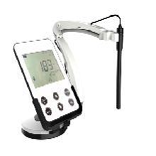路博環保PB-560平板式pH/電導率/溶解氧測定儀?圖片