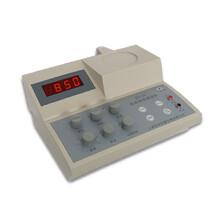ZD-2A半自動電位滴定儀pH測定以及滴定容量分析圖片