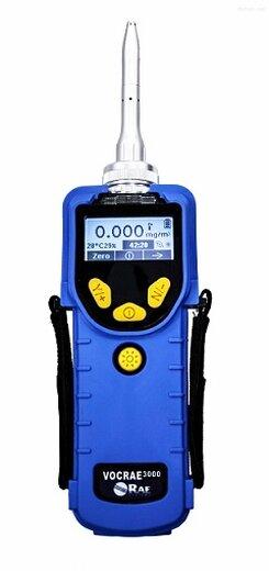 LB-DQX一氧化碳檢測報警儀