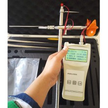LB-JCM2便携式流速流量测定仪自动化程度高图片